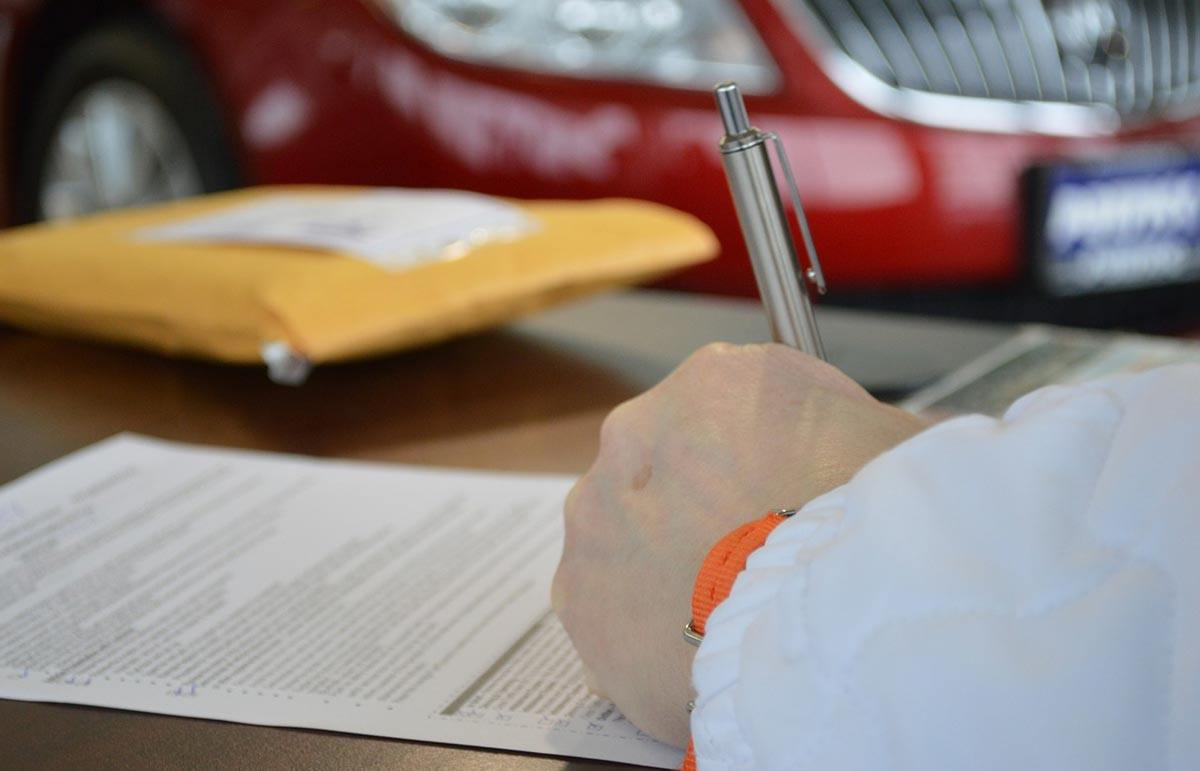 Things you should consider before cosigning a loan