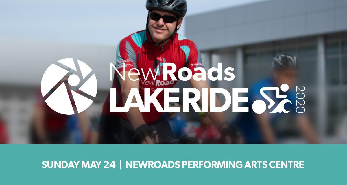 NewRoads LakeRide